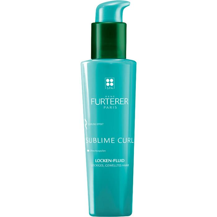 René Furterer Sublime Curl Hair fluid 100 ml belongs to the category of Hair Treatment