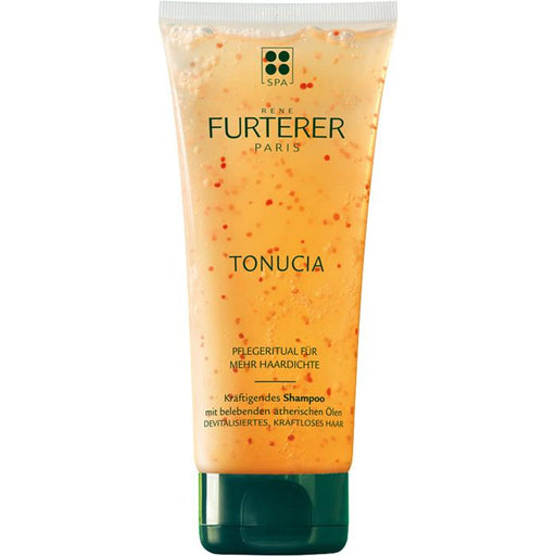 René Furterer Tonucia Anti-Aging Shampoo 200 ml belongs to the category of Shampoo