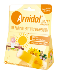 Sun Stick SPF 50+ - Suitable for babies and toddlers