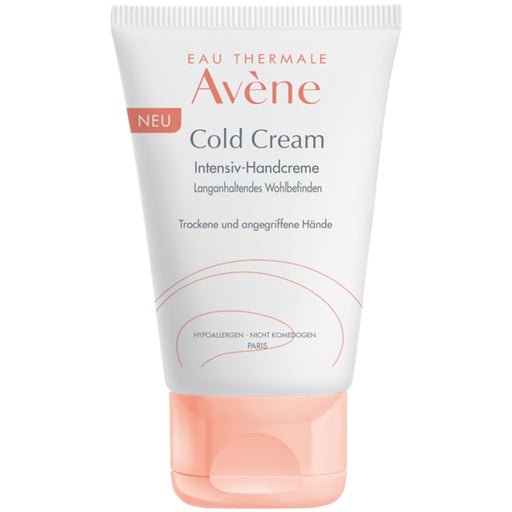 Avene Cold Cream Intensive Hand Cream 50 ml is a Hand Cream