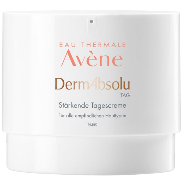 Avene Serenage Build Day Care 40ml is a Day Cream