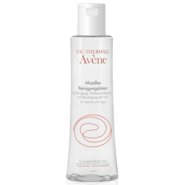 Avene Micellar Water Cleansing Lotion 200 ml is a Make Up Remover