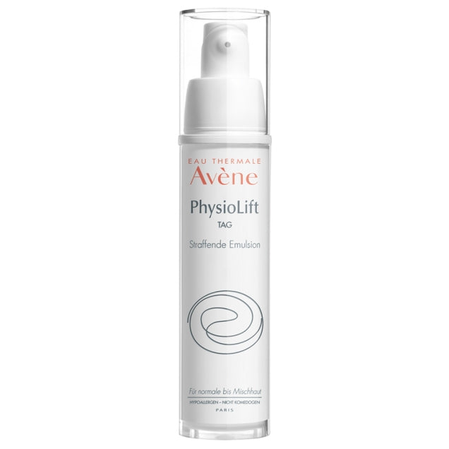 Avene Physio Lift Firming Day Emulsion 30ml is a Day Cream