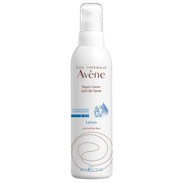 Avene After Sun Repair Lotion  is a After Sun