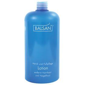 Balsan Hand & Foot Care Lotion 500 ml