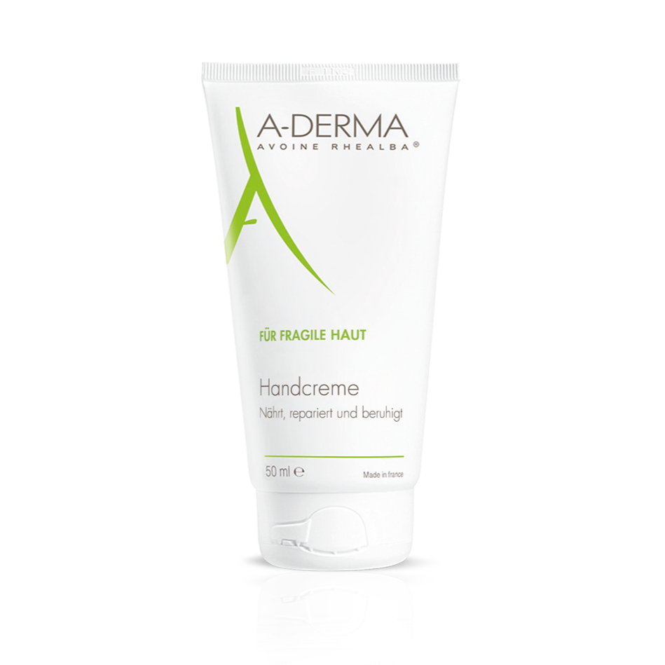 A-Derma Basic Care Intensive Repair Hand Cream 50 ml