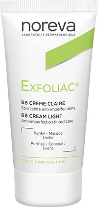 Noreva Exofoliac BB Cream 30 ml