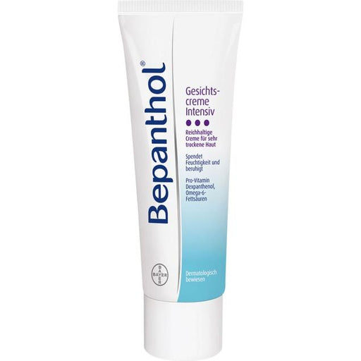 Bepanthol Face Cream Intensive 50 ml