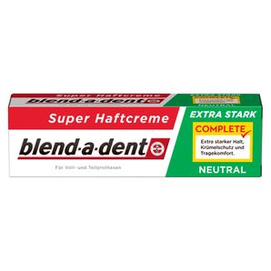 Blend A Dent Super Adhesive Cream - Neutral 40 ml