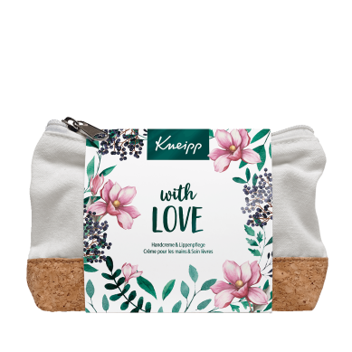 Kneipp with love gift set