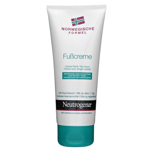 Neutrogena Foot Cream 100 ml