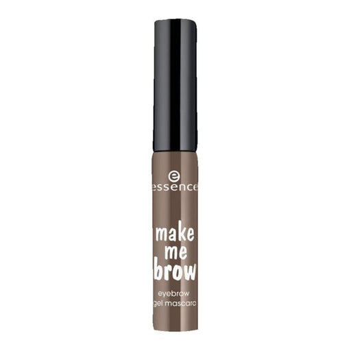 essence Make Me Brown Eyebrow Gel Mascara