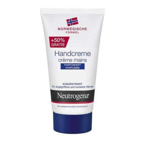 Neutrogena Perfumed Hand Cream 75 ml