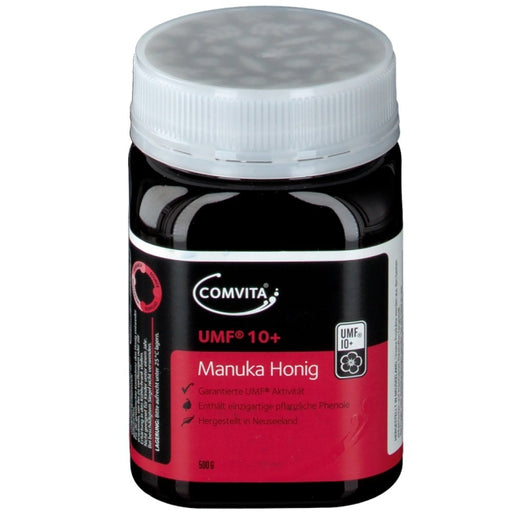 Comvita Manuka Honey UMF 10+ 500 g