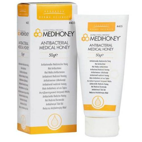 Medihoney Antibacterial Medical Honey 50 g
