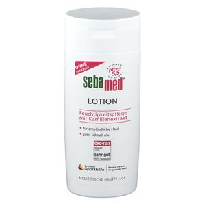 Sebamed Lotion 200 ml