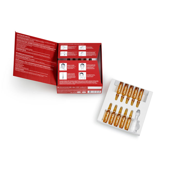 Vichy Liftactiv Peptide C Ampoules 1 pack (10 x 1.8 ml)