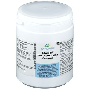 SYNOMED Blutello Kombucha Powder 400 g