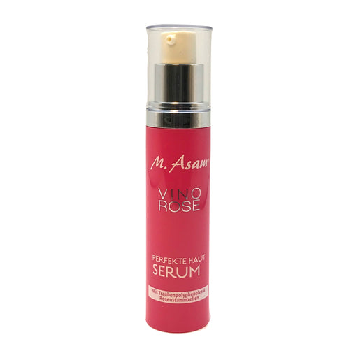 M Asam Vino Rose Perfect Skin Serum 50 ml