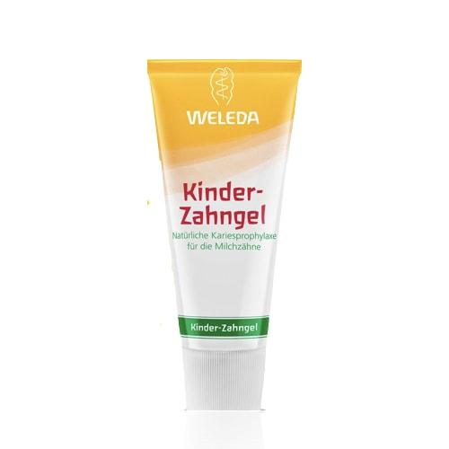 Weleda Children Tooth Gel