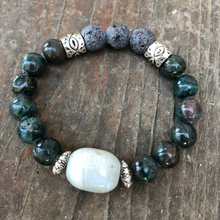 Load image into Gallery viewer, Overcomer - January's Bracelet