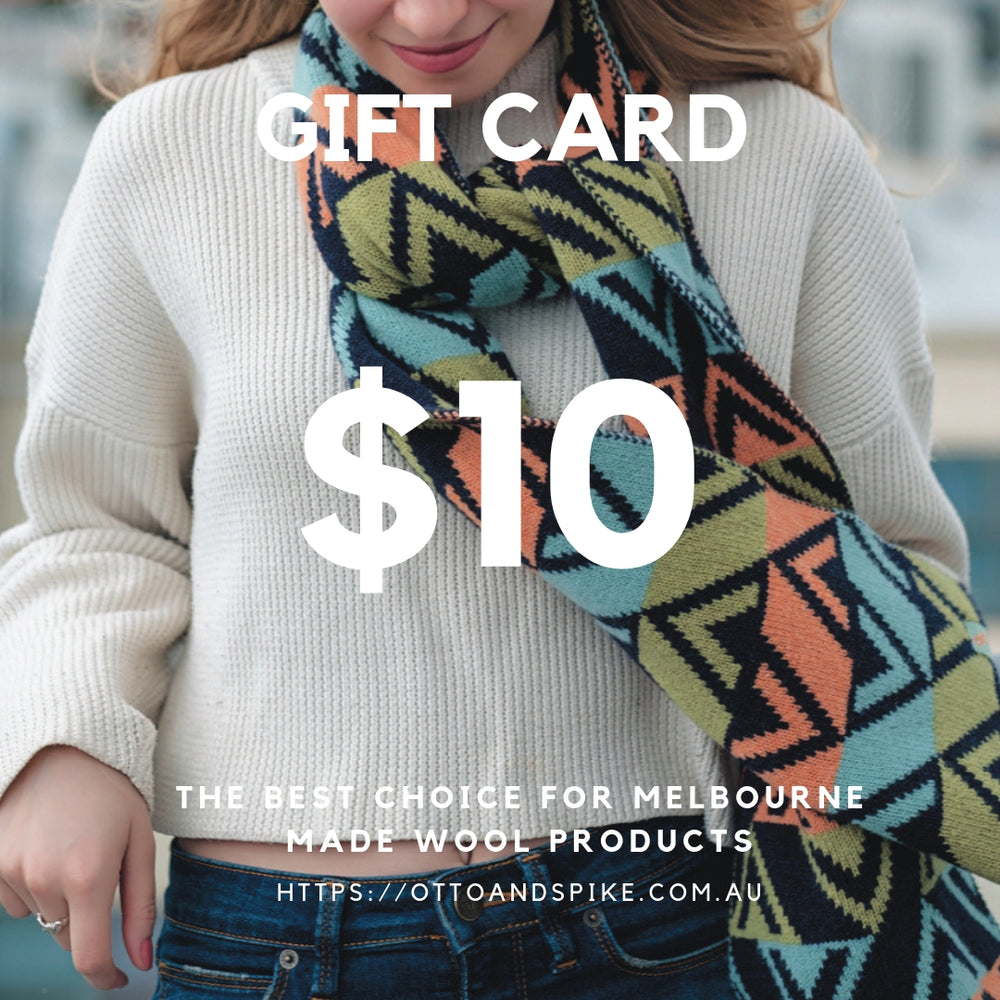Digital Gift Card - $10.00 -