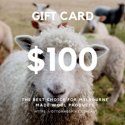 Digital Gift Card - $100.00 -