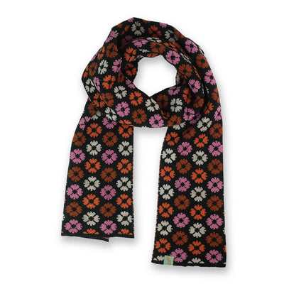 SCARVES - ALICE - MERINO -  -