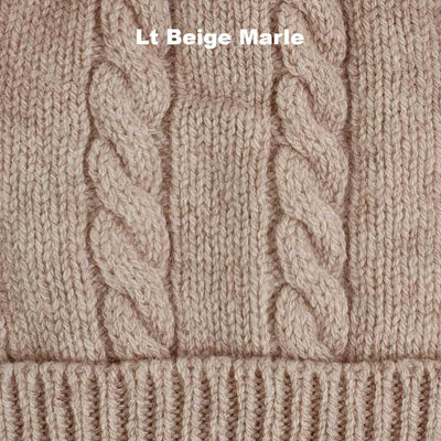 BEANIES - CABLE - WINTER HATS