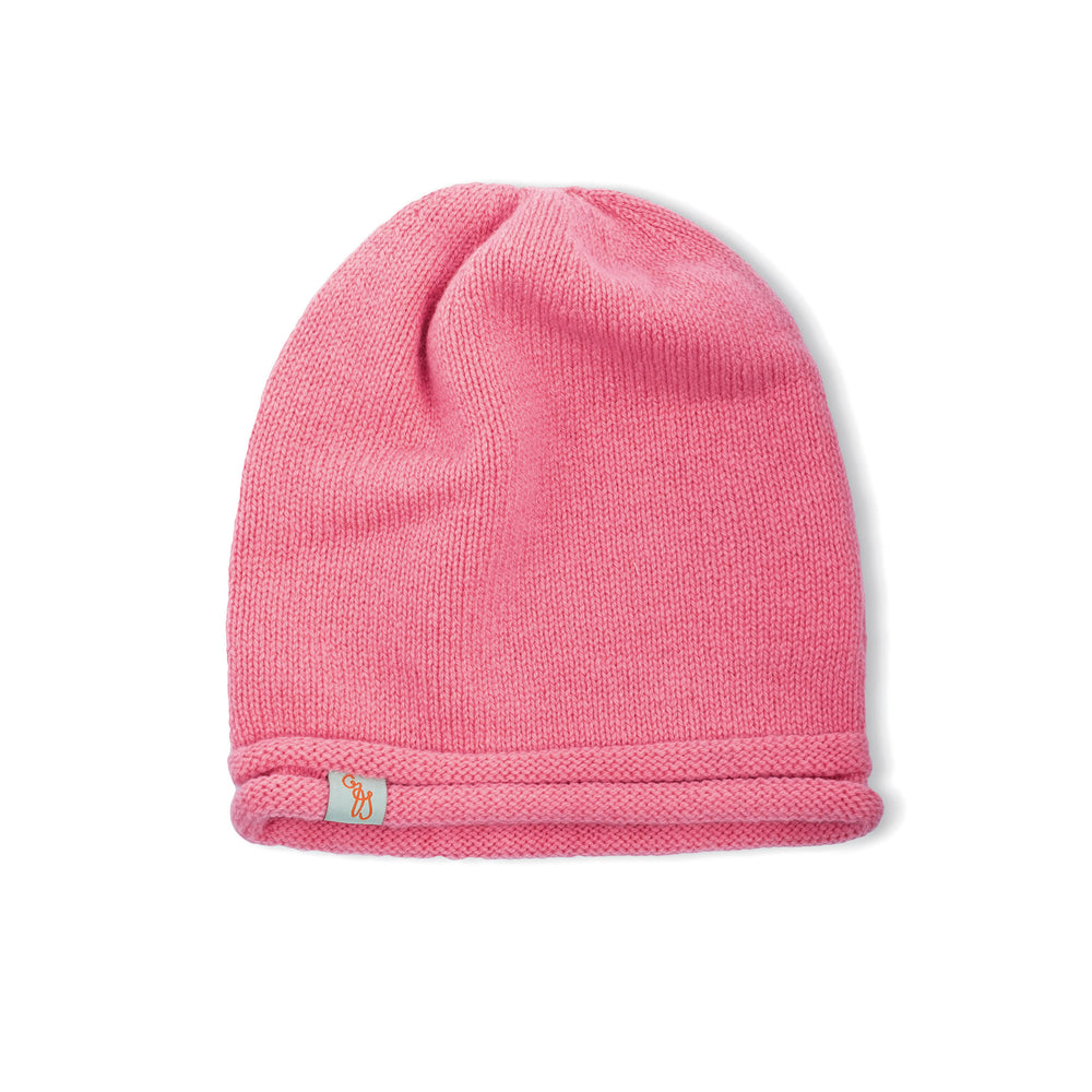 BEANIES - BAILETTE - WINTER HATS - Salmon / Main Image -