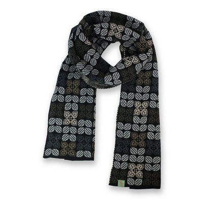 SCARVES - CLIFF - MERINO -  -