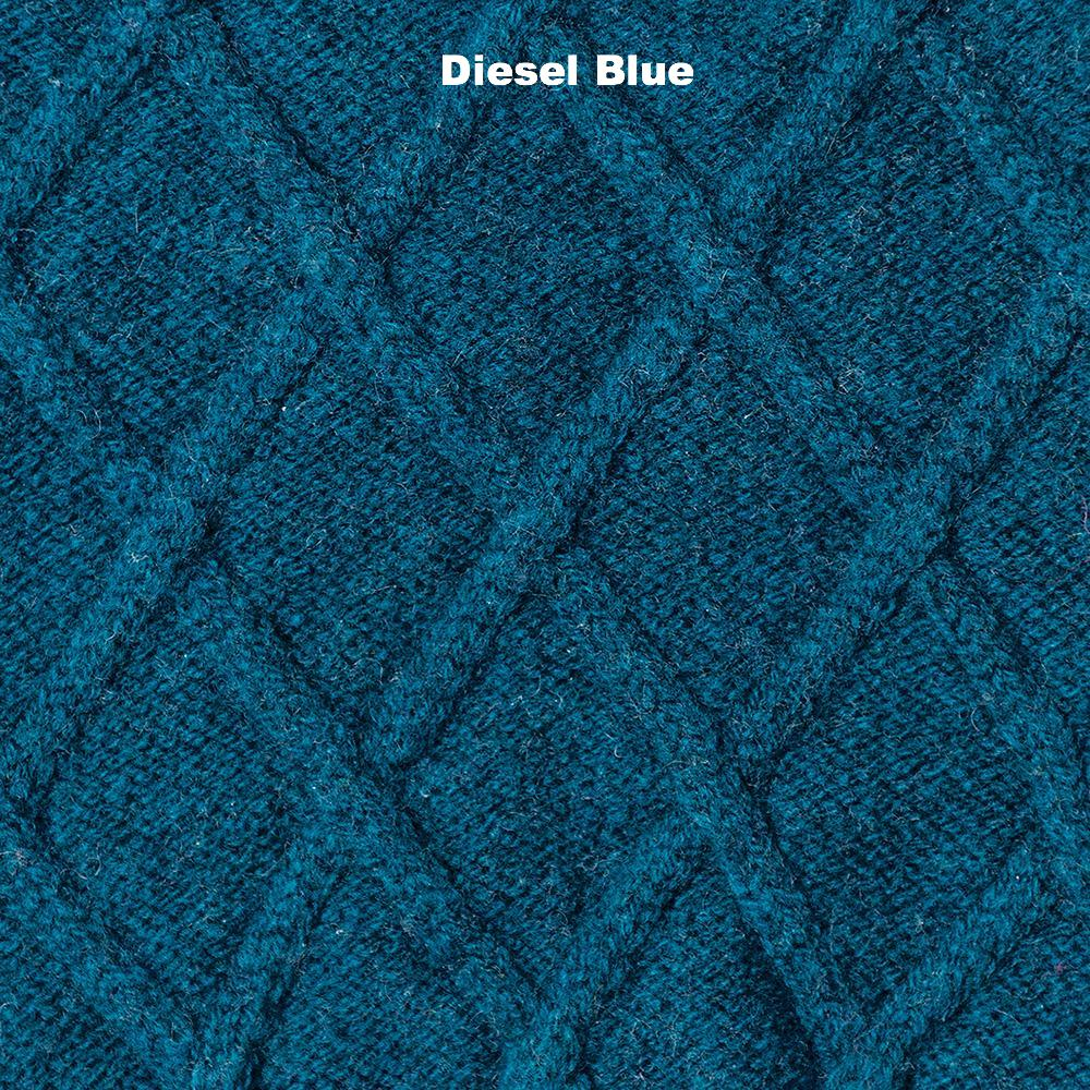 BEANIES - HARMONY -  WINTER HATS - Diesel Blue -