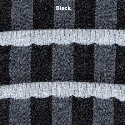 SCARVES - SPIEGAL - WOOL SCARVES - Black -