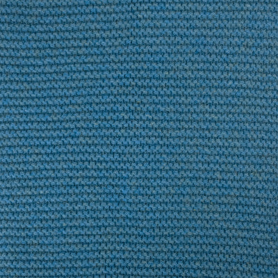 SCARVES - ELEMENTARY - LAMBSWOOL - Barracuda Blue -