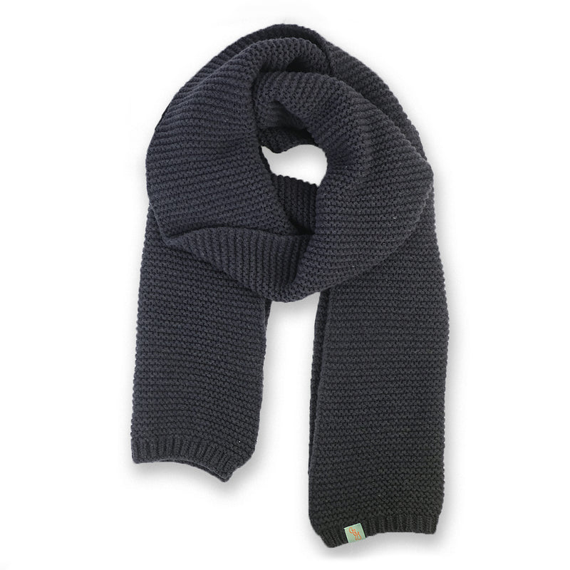SCARVES - ELEMENTARY - LAMBSWOOL -  -