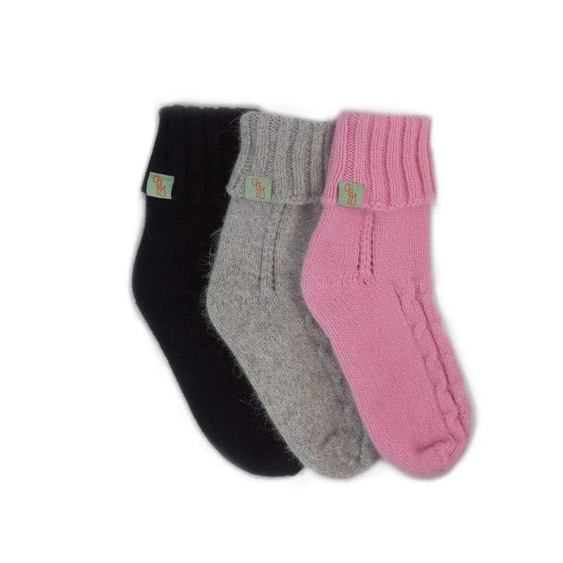 HOMIE'S  - HOUSE SOCKS - BEANIES FOR YOUR FEET -  -