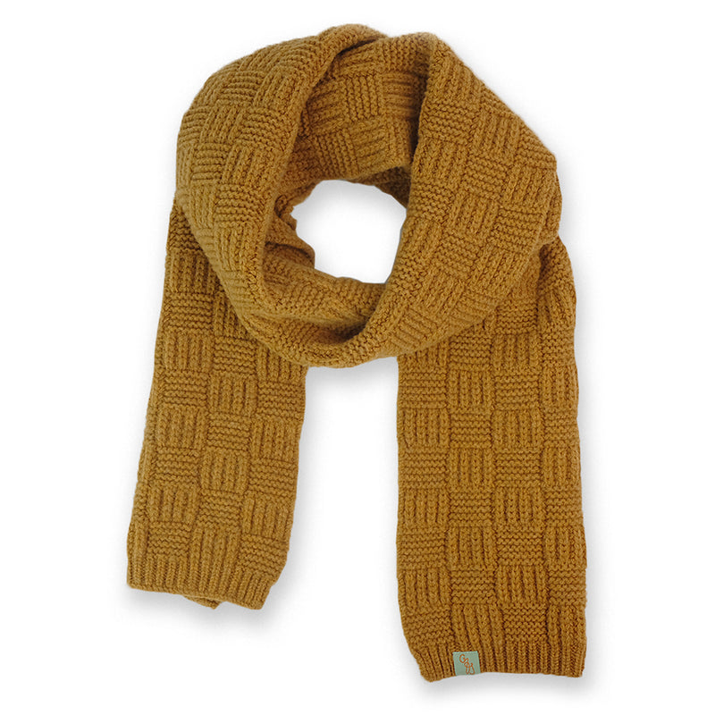 SCARVES - LEFTY - LAMBSWOOL -  -