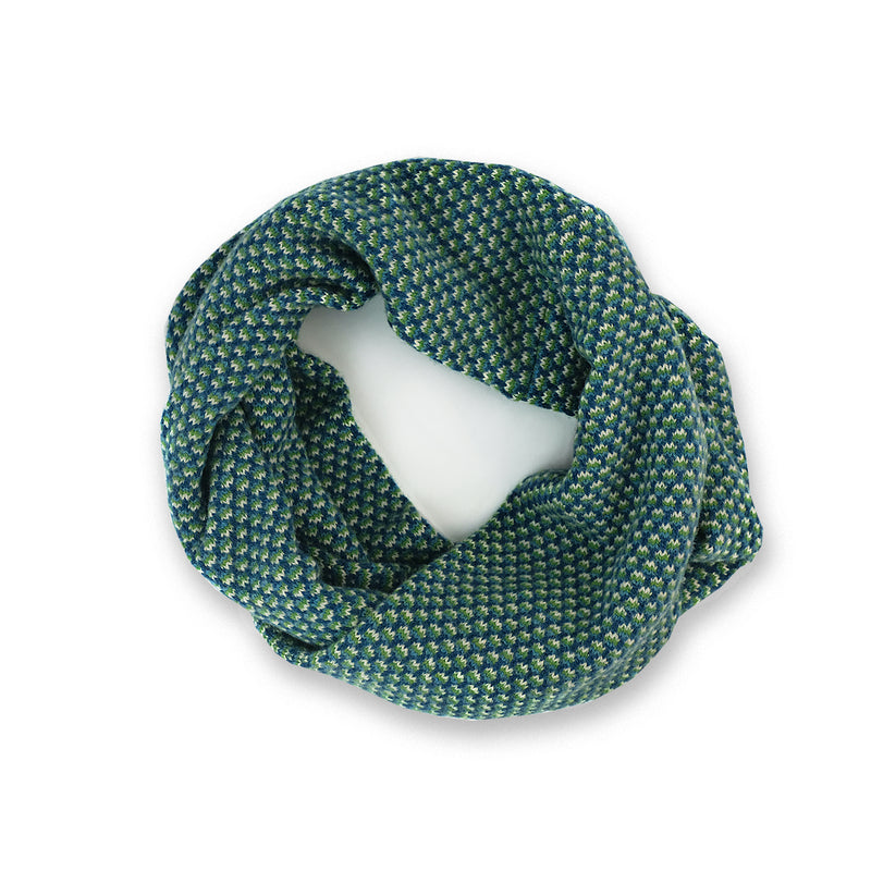 LOOP'D'LOOP SNOOD - LAMBSWOOL -  -