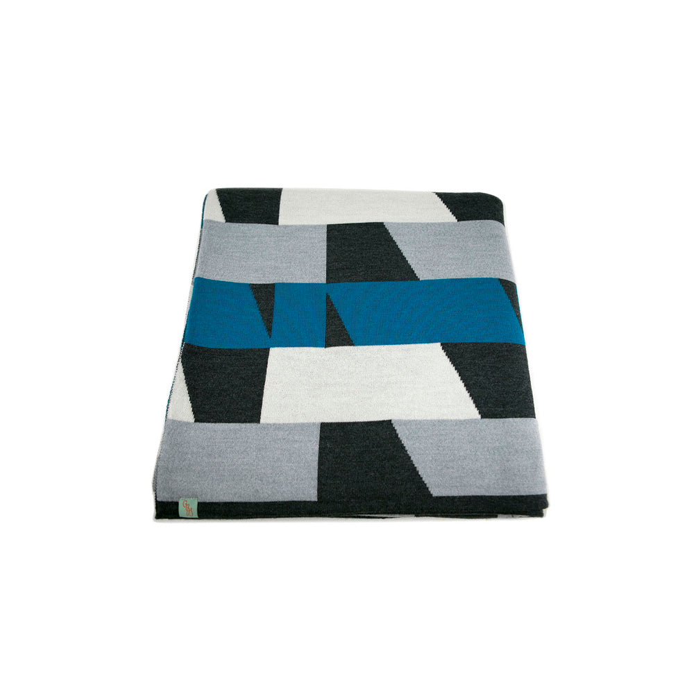 BLANKETS - MY WAY - THROWS & BLANKETS -  -