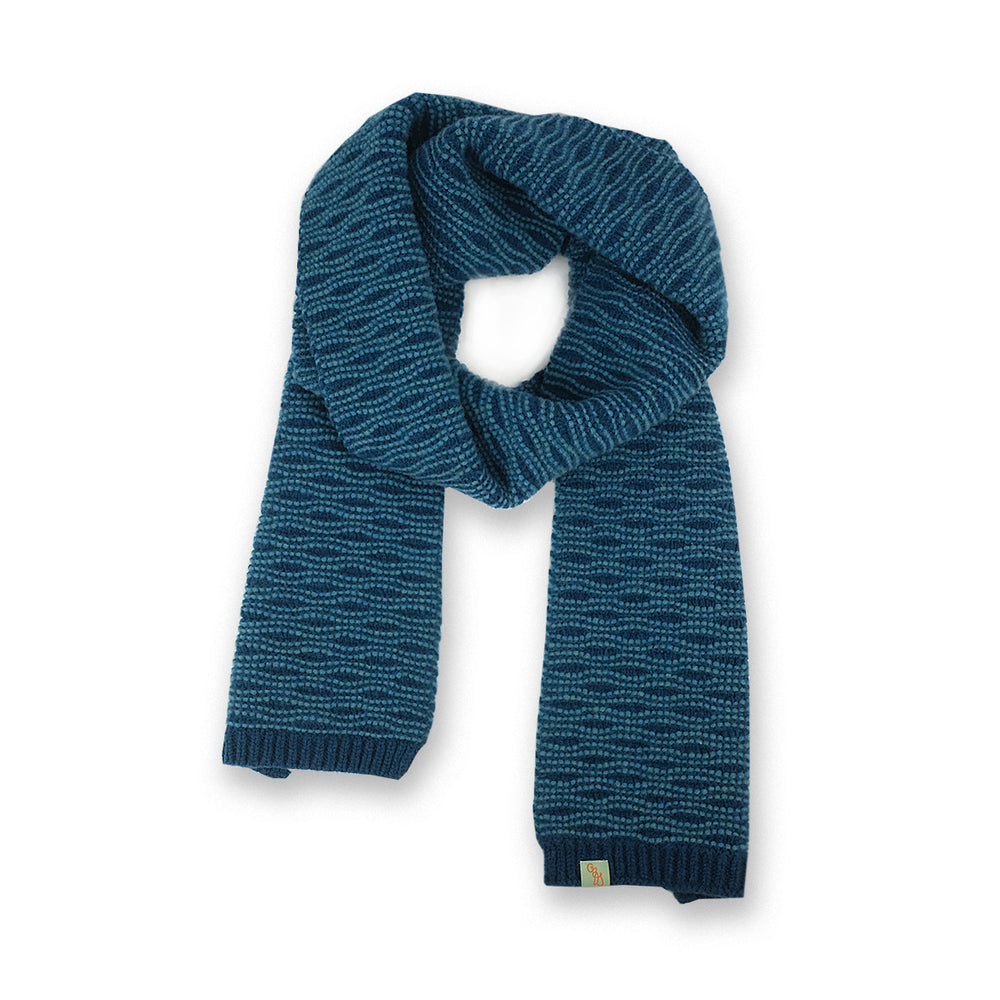 SCARVES - PULSE - LAMBSWOOL -  -