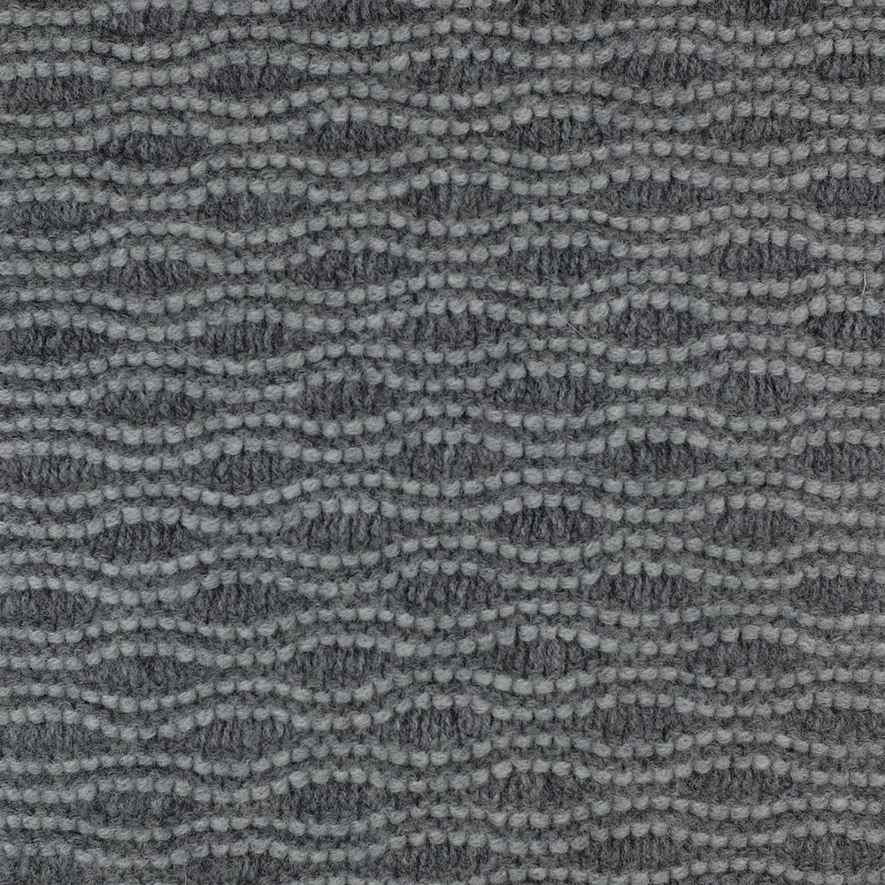SCARVES - PULSE - LAMBSWOOL - College Grey -