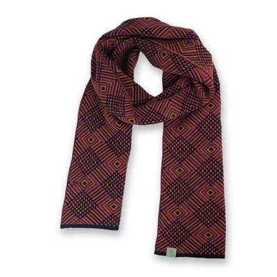SCARVES - SERGICAL - MERINO -  -