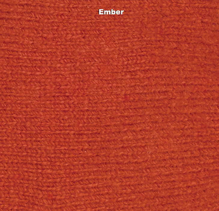 GLOVES - GLOVE - LAMBSWOOL - Ember -