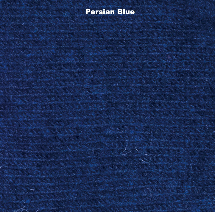 GLOVES - GLOVE - LAMBSWOOL - Persian Blue -