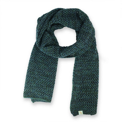 SCARVES -TINGLE - MERINO -  -