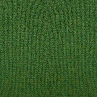 PONCHOS - AMELIE - LAMBSWOOL - Watercress Green -