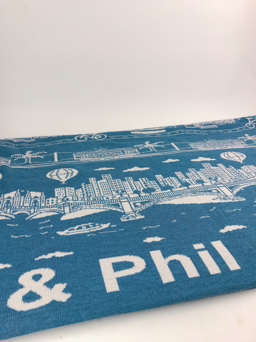 PERSONALISED BLANKETS - MELBOURNE -  -