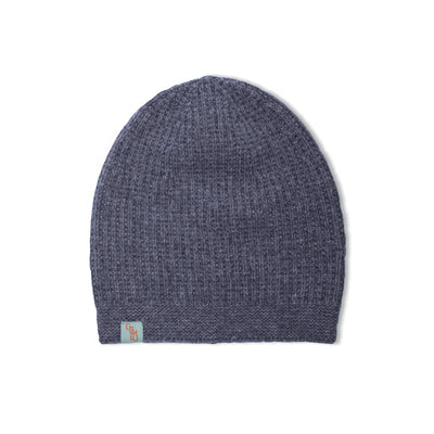 BEANIES - SURG - LAMBSWOOL - College Grey / Main Image -