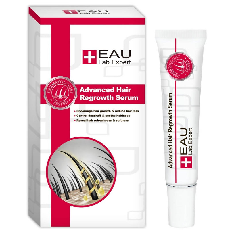 EAU Advanced hair Regrowth Serum 15ml test-hair-corner.myshopify.com COM'COM'STORE
