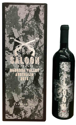 SALOON x LINDSAY WINE ESTATE 2016, Barossa Valley test-hair-corner.myshopify.com COM'COM'STORE